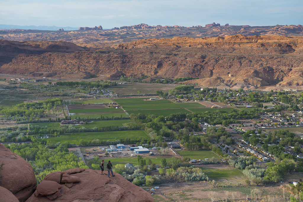 Moab Valley Vistas